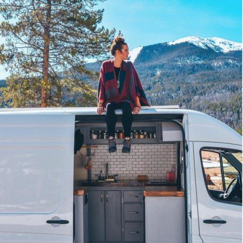 Sprinter Van Conversion | Cost Breakdown | Divine On The road